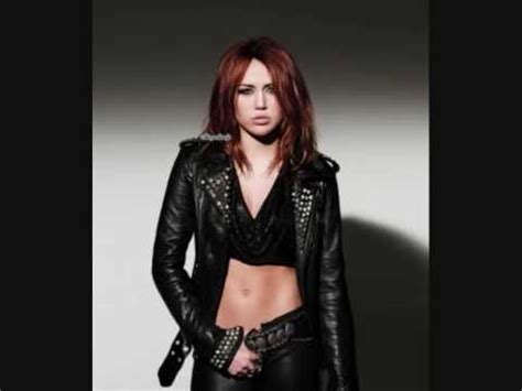 Miley Cyrus - Can't be Tamed Album Preview - YouTube