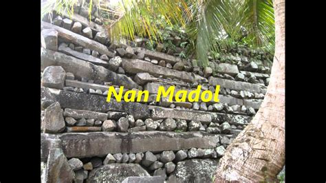 Ancient Aliens Mysterious Nan Madol City of the Giants