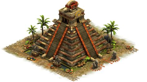 Grands Monuments — Forge of Empires - Wiki FR