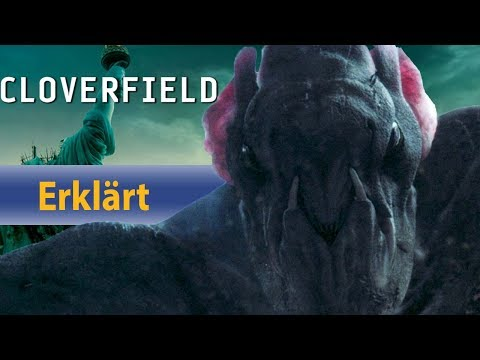 Review and photos of Cloverfield Monster action figure by
