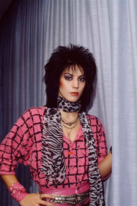 The Best '80s Hair of All Time, From Joan Jett to Madonna