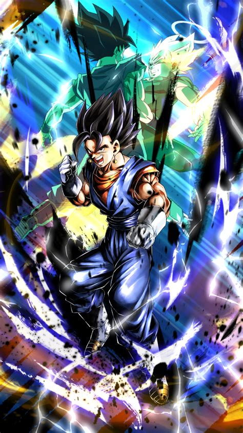 Pin by William Mendez on Wall | Anime dragon ball super