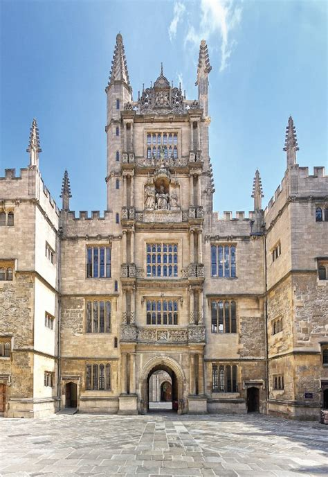What's On? | Parliament in Oxford