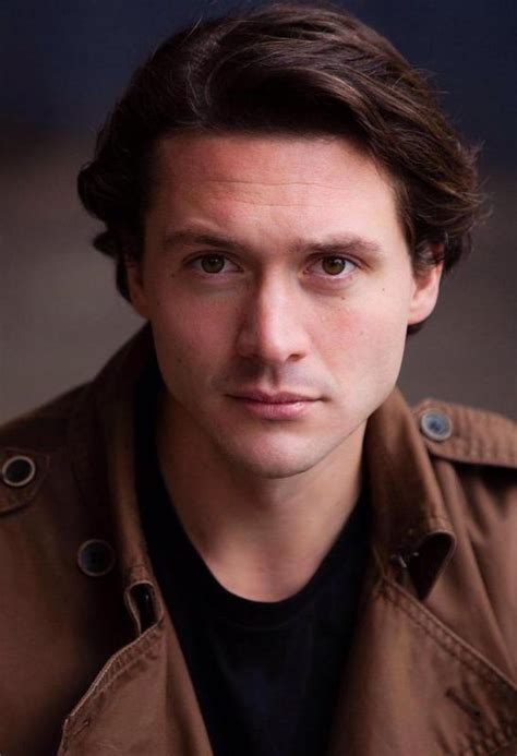 David Oakes Age, Weight, Height, Measurements - Celebrity