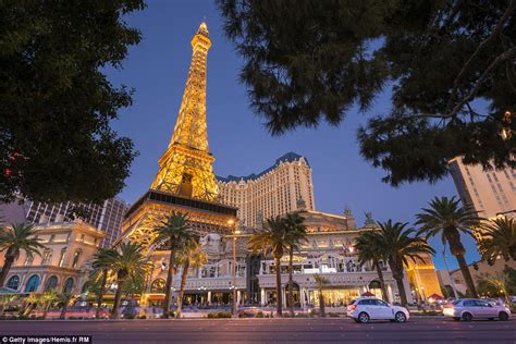 Most Instagrammed hotels including MGM Grand Las Vegas and
