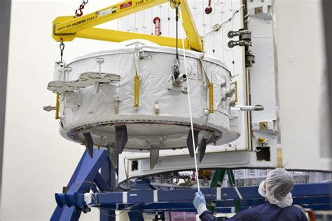 SpaceX to Launch 2nd Commercial Crew Docking Port, Science