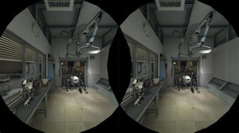 Is your PC VR ready? Become a Portal lab-rat in this HTC