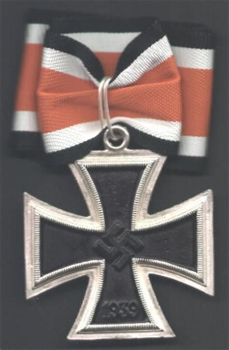 Nazi and German Military Medals of World War 2