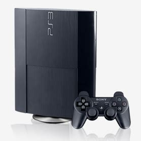 PS3™ - PlayStation®3 Console | PS3™ Features Games & Videos