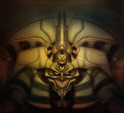 Exodia The Forbidden One Wallpapers - Wallpaper Cave