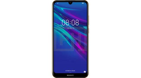 Huawei Y6 2019 DS, MIDNIGHT BLACK - Huawei - Prohobby