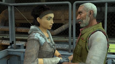 All previous Half-Life games are now free on Steam in the