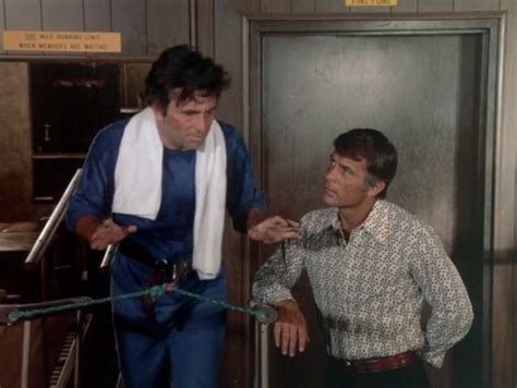 Columbo: An Exercise in Fatality - Biohazard Films