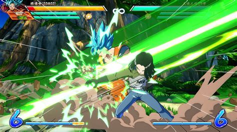 Android 17 is Dragon Ball FighterZ's Next DLC Character