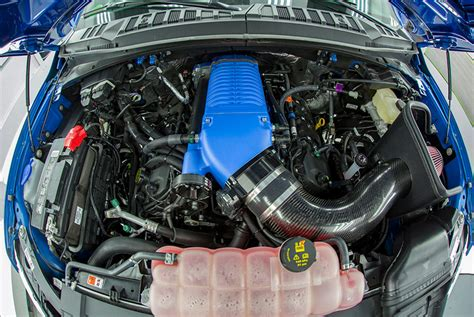 The 750-HP Shelby Super Snake F-150 Is Your Earth-Shaking
