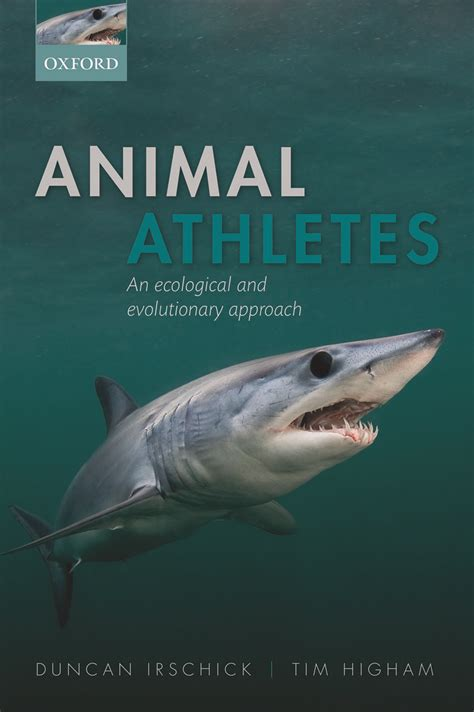 UCR Today: New Book Hones in on Animal Performance