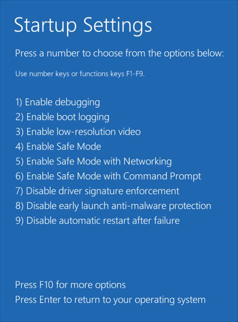 How to Boot Into Safe Mode on Windows 10 or 8 (The Easy Way)