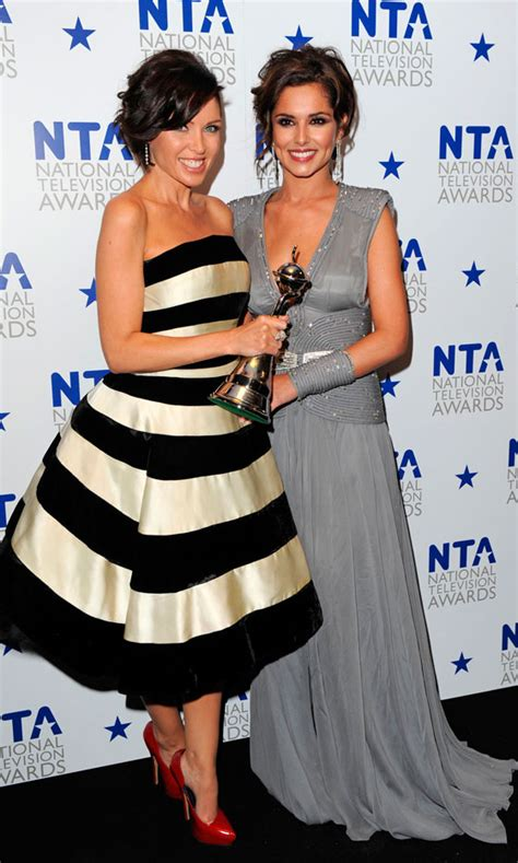The National Television Awards 2010: All The Pictures | Look