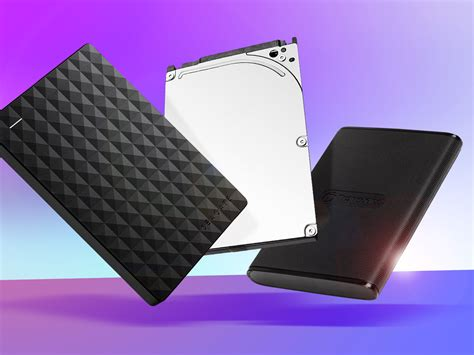 Best PS4 external hard drives - and how to use them | Stuff