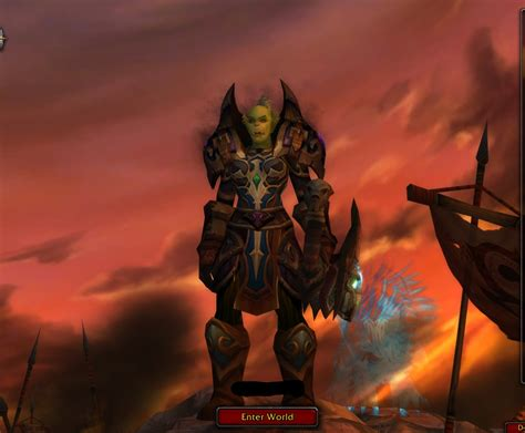 orc hunter warmane icecrown | Elkido Wow Accounts Shop