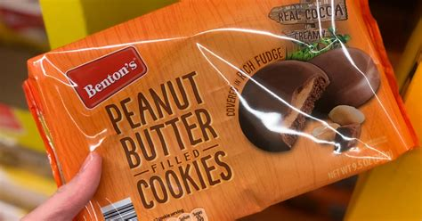 Aldi Shoppers: Benton's Cookies Only 95¢ (Better Than Girl