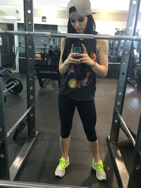 WWE Paige All Leaked Photos (Part 1) | #TheFappeningBlog