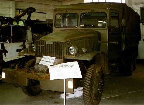 CCKW truck - Wikimedia Commons
