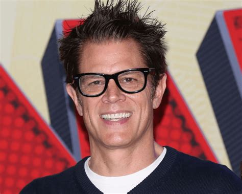 Johnny Knoxville Net Worth, Age, Height, Weight, Award and