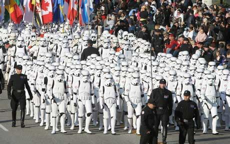 Star Wars Day: May the fourth be with you - Telegraph