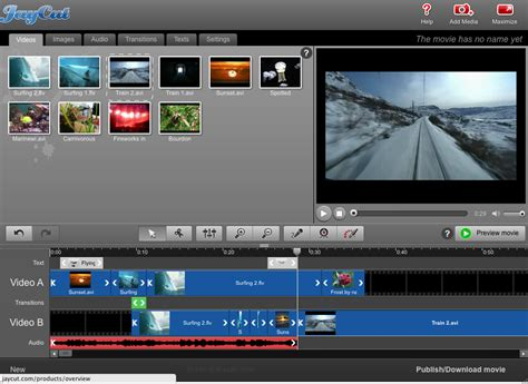 """GNMC Blog Thing » Evaluating Jaycut: """"your free video"""