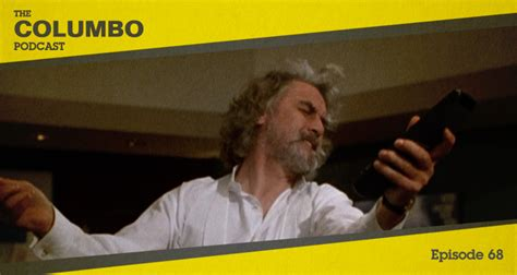 Episode 68 - Murder with Too Many Notes | The Columbo Podcast