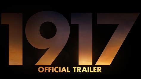 """Spielberg called it """"hugely ambitious,"""" '1917' Movie"""