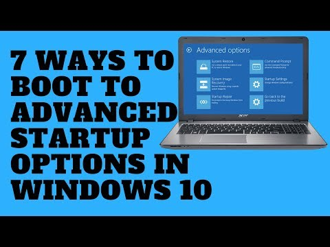 Windows 10 Won't Boot? Fix it with Startup Repair and