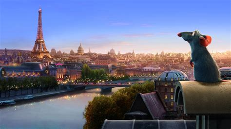 Ratatouille Wallpapers | HD Wallpapers | ID #10166